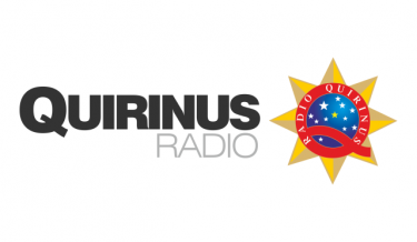 Radio Quirinus LOGO Post