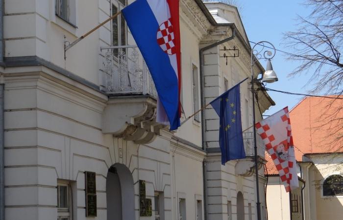 Grad Petrinja Gradska uprava