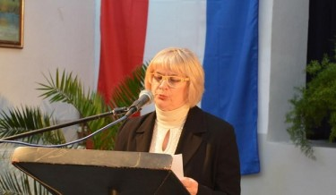 marija mačković