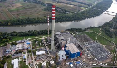 termoelektrana sisak