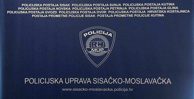 policijska uprava sisačko moslavačka