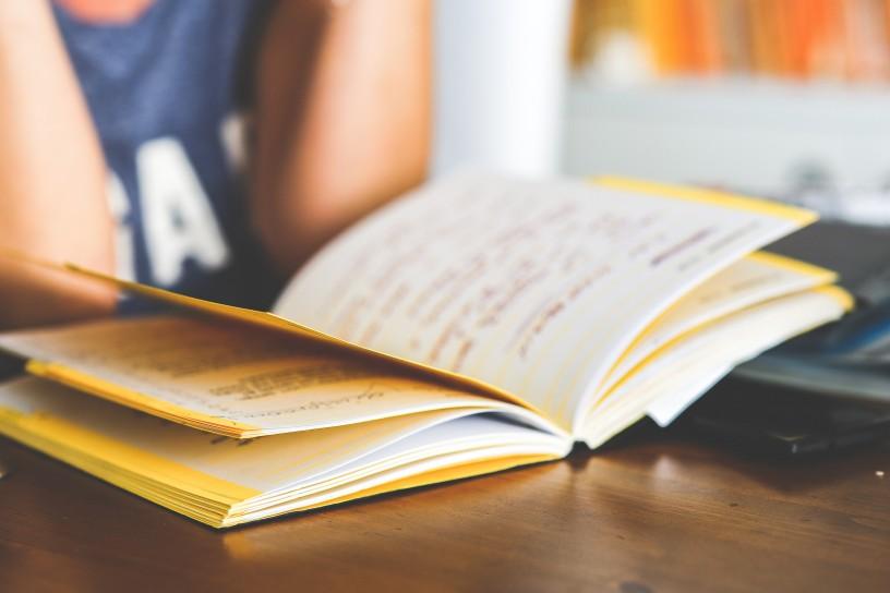 škola knjige učenje