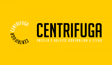 Centrifuga Vizual Portal