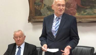 Boris Mesarić i Tihomir Babić