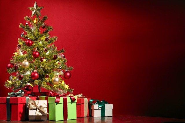 Božić Bor Drvce