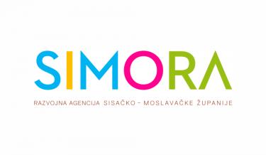 Simora logo Portal
