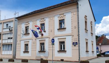 Grad Popovača