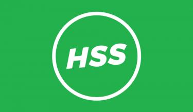 HSS Hrvatska seljačka stranka