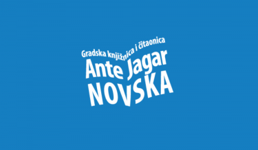 Knjižnica Novska