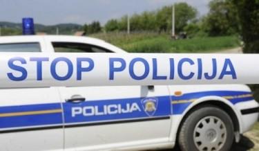 Policija Vozilo_traka