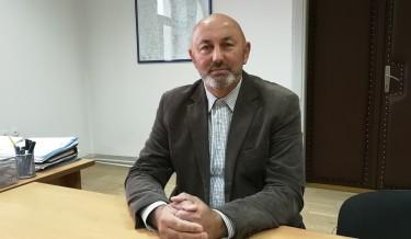 Martinska Ves - načelnik Stjepan Ivoš