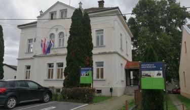 Martinska Ves - općina