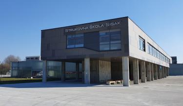 Strukovna škola Sisak 001