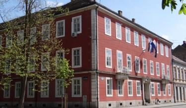Zgrada SMŽ Županija